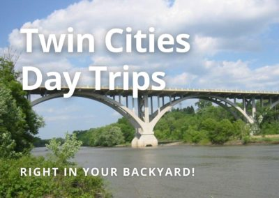 Twin Cities Day Trip Adventures