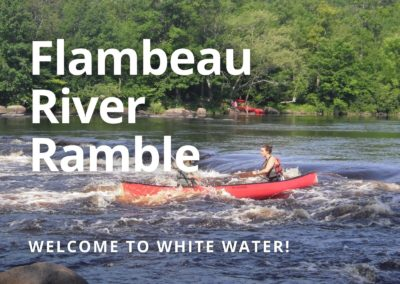 Flambeau River Ramble