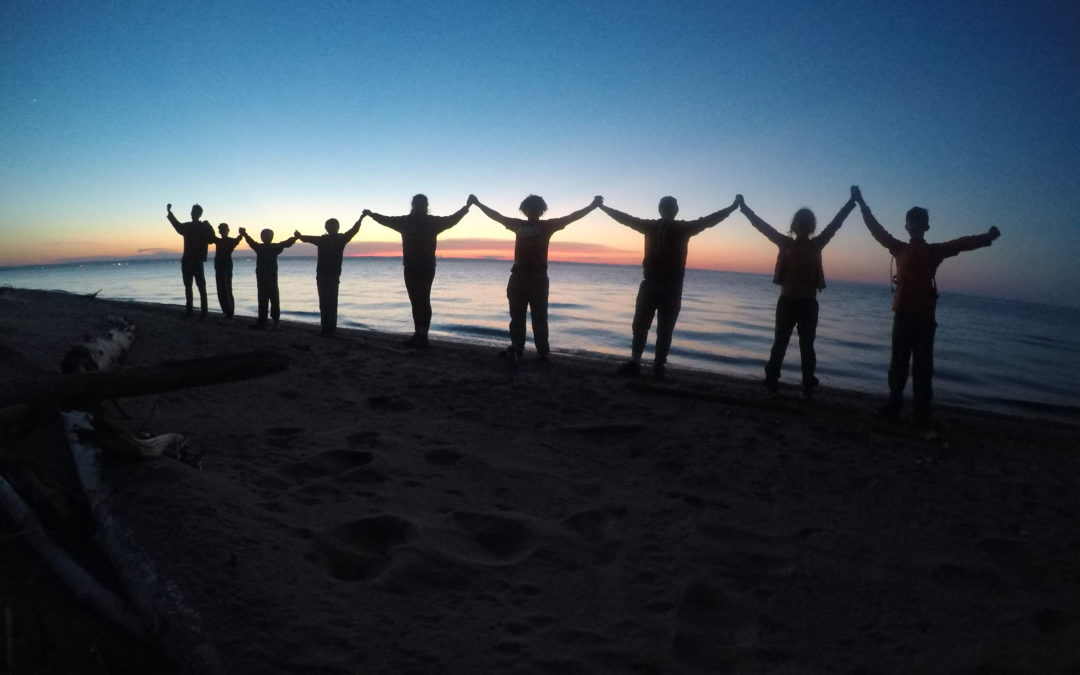 What's It Really Like? Bringing a Youth Group on a Wilderness Adventure