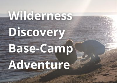 Wilderness Discovery