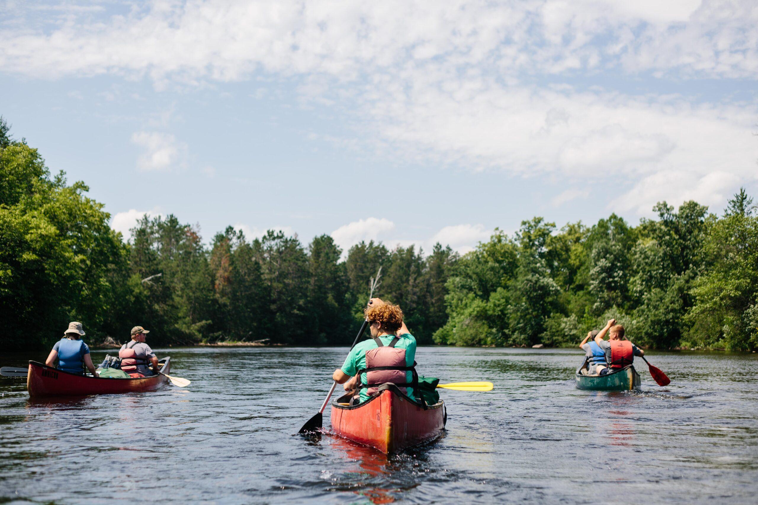 Voyageur's Club Day Trips Summer 2021