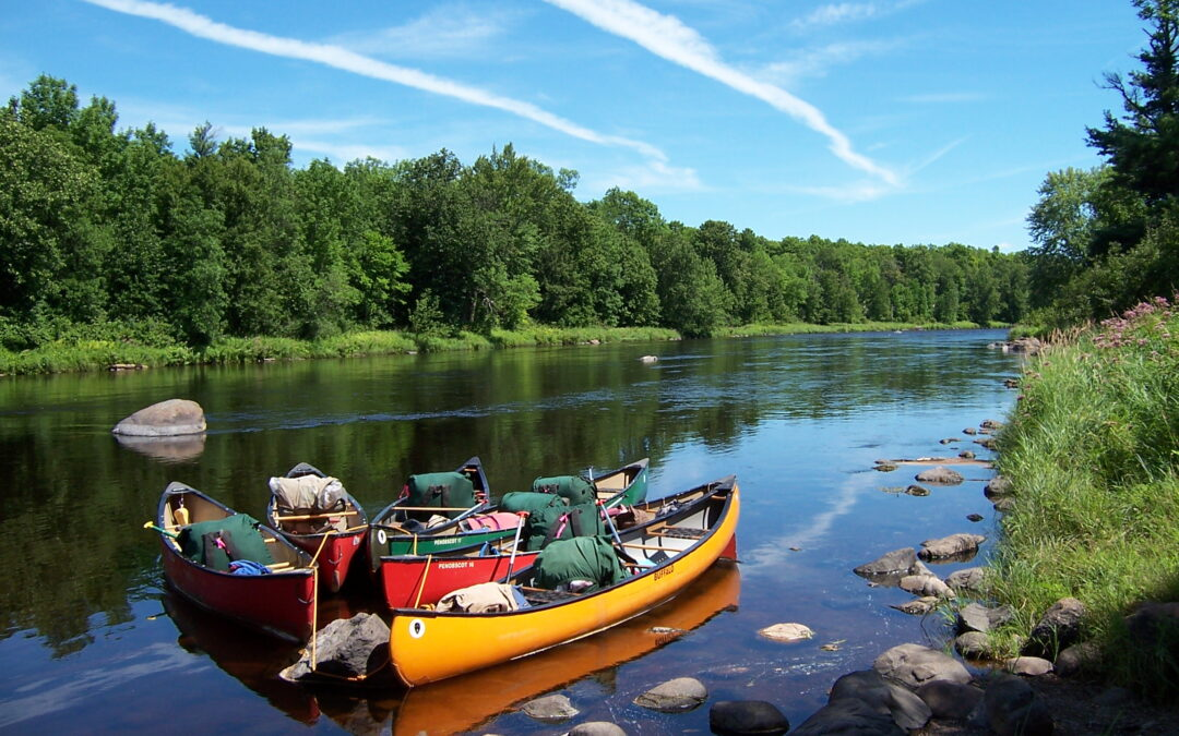 10 Things Youth Learn on a Wilderness Trip