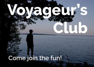 Voyageur's Club