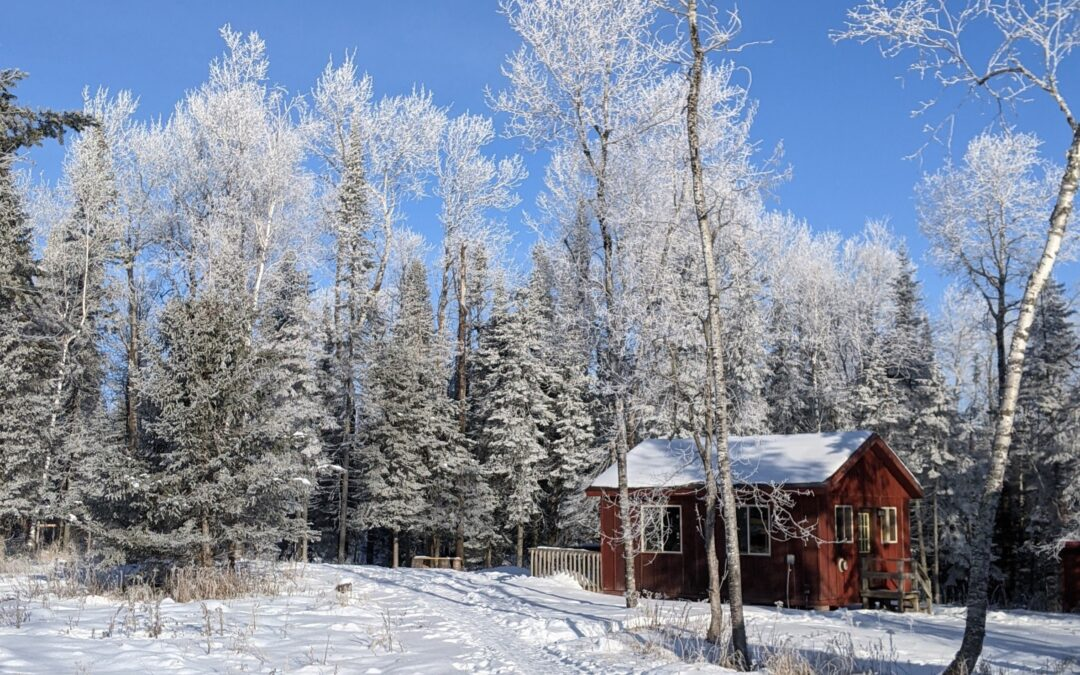 What's It Really Like? Renting a Cabin at Amnicon
